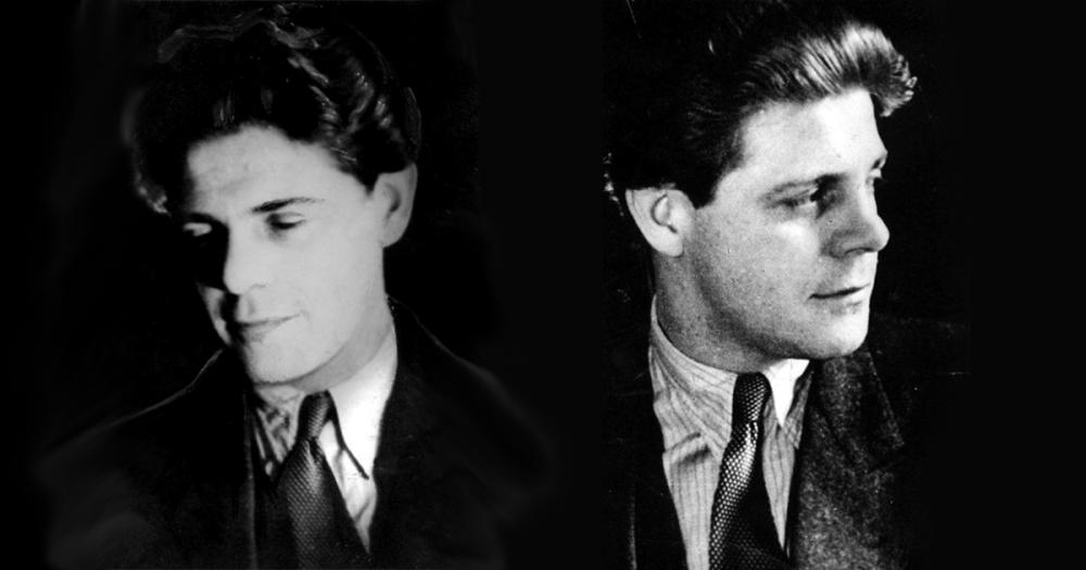 Rođen Ivan Goran Kovacic 21 03 1913 Antifasisticki Vjesnik